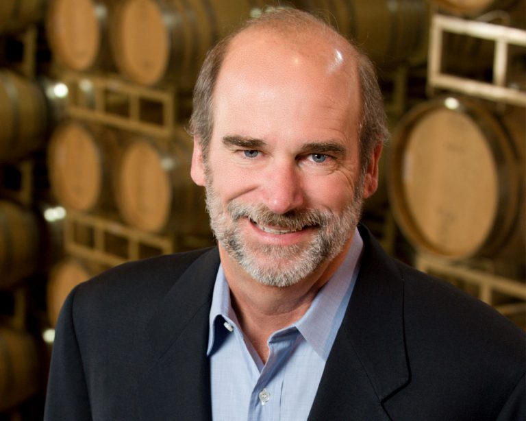 Bruce Cakebread, Co-Owner, Board Member