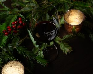 Holiday Dish Idea - Cakebread Cellars