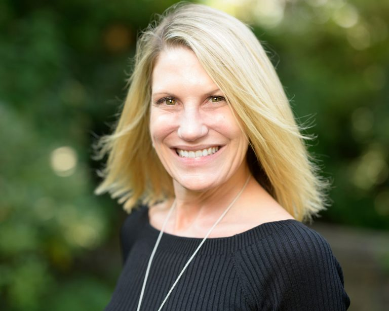 Jocelyn Hoar, Vice President, Direct-to-Consumer & Hospitality, Cakebread Cellars