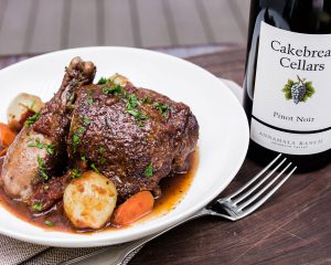 Mediterranean Spiced Chicken - Cakebread Cellars