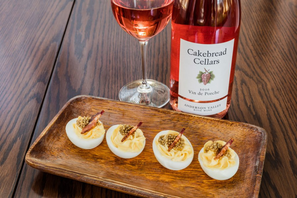 Cooking with Cakebread: Test Page