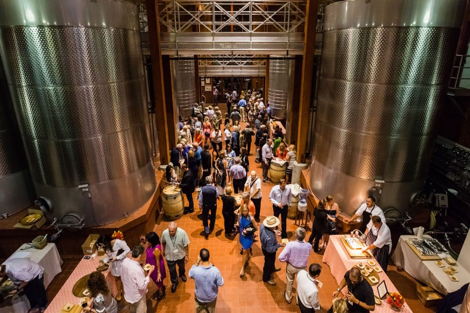 5/5: Annual Open House at the Winery