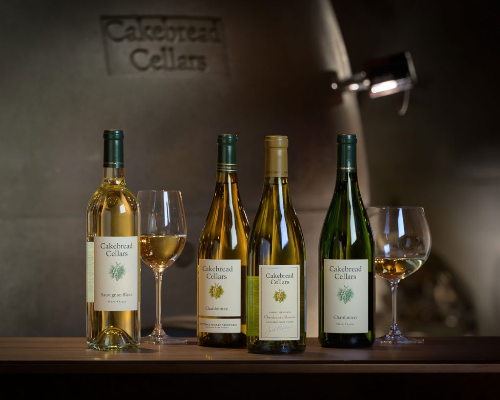 Cakebread White Wine Club