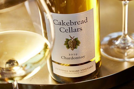 Cooking with Cakebread